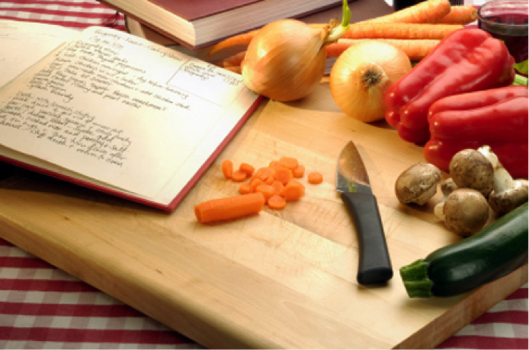 Beginner's Guide to More Effective Meal Planning
