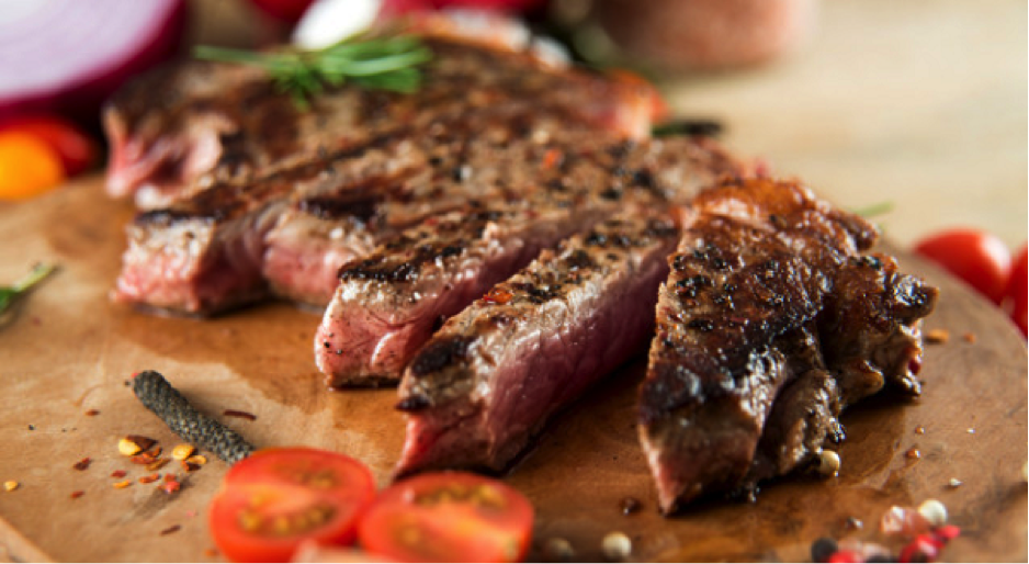 Top Tips When Grilling Steak